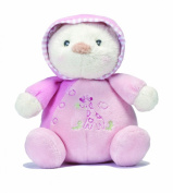 Aurora World 19cm Snuggles Chime Ball