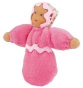 Kaethe Kruse Waldorf Flexible Doll Baby