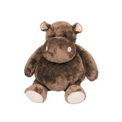 Histoire d'Ours Bear Story Safari Animals 14 cm Hippo Boxed