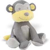 BreathableBaby Breathables Soft Toy Monkey