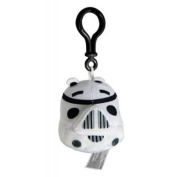 Angry Birds - keychain Trooper