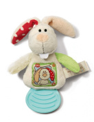 Great Gizmos My First NICI Rabbit with Teether