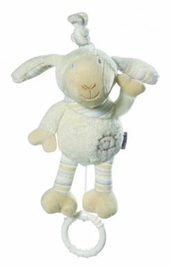 Fehn Babylove Mini Musical Sheep