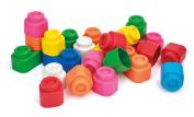 Clemmy Soft Blocks