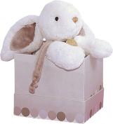 Doudou et Compagnie Doudou Bonbon 20 cm Rabbit Boxed