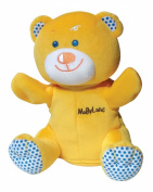 MaByLand Teddy Puppet Doll