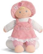 My First Soft Padded Dolly - Baby Gund
