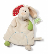 Great Gizmos 30cm My First NICI Soother Rabbit with Pocket