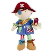 Manhattan Toy - Dress Up Pirate