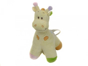 Musical Giraffe Nursery Toy