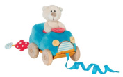 Great Gizmos My First NICI - Pull Along Bear