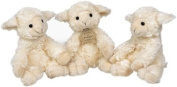 Doudou et Compagnie Ivory Lamb for Easter