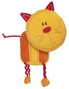 Spook Toys Basil Cat Hug Me Soft Toy