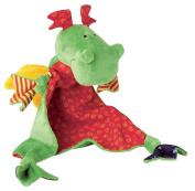 Sigikid Kliklaklecks Dragon Comforter