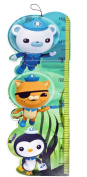 Joy Toy Octonauts 75 x 20cm Wooden Growth Chart