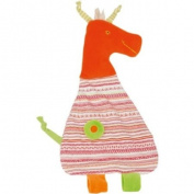 Kaethe Kruse towel doll Ikibab Giraffe