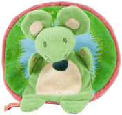 Babytolove Reversible Security Blanket Toy