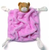 Kaloo Plume Bear Doudou Comforter