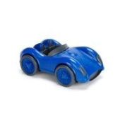 Green Toys Vehicles Blue Race Car 6 x 3 1/2 +1 years 225298