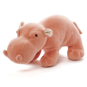 My Natural - Hippo Soft Toy, Gift