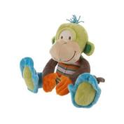 Baby Soft Toy - Monkey Mo