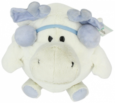 Hug Toy - Moose