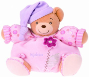 Kaloo Lilirose Chubby Bear with Hat