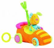 Fehn Robos Musical Toy Dog and Car