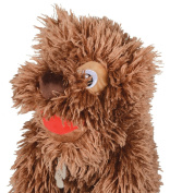 Histoire d'ours Piloo (Brown)