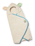Great Gizmos My First NICI Baby Hooded Blanket Lamb Plush