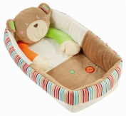 Fehn Oskar Collection Cuddlenest Teddy