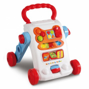 Bontempi Bontoy Early Years Baby Activity Walker