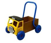 Great Gizmos Baby Walker Truck - Yellow