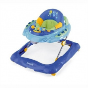 Brevi Baby walker Skylab 242 blue