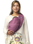 theBabaSling Classic Organic - Berry Baby Sling