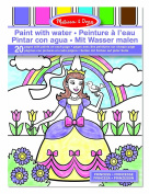 Melissa and Doug Paint with Water Princess