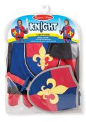 Knight Costume Role Play - Melissa & Doug