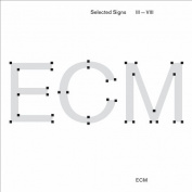 Selected Signs, Vol. 3 to 8 (Music for ECM - A Cultural Archeology) [Box]