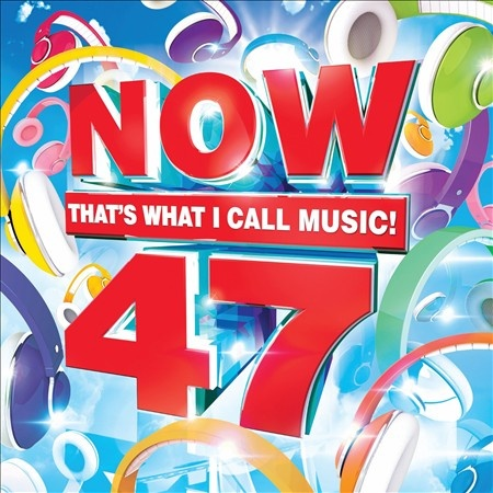 now thats what i call music 47 nz