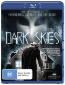 Dark Skies [Region B] [Blu-ray]