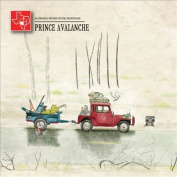 Prince Avalanche [Original Motion Picture Soundtrack]