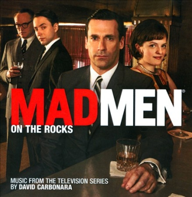 Mad Men: On the Rocks [Music from the Television Series]