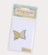All Things Beautiful Place Cards, Package of 10