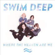 Where the Heaven Are We [Deluxe Edition] [CD/DVD]