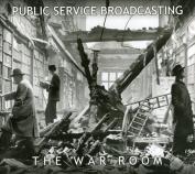The War Room [EP]