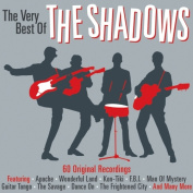 Very Best Of The Shadows [Not Now]