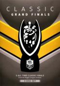 Classic Grand Finals [Region 4]