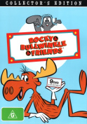 Rocky and Bullwinkle and Friends  [Region 4]