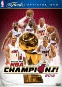 NBA [Regions 1,2,3,4,5,6]