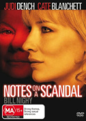 Notes on a Scandal [Region 4]